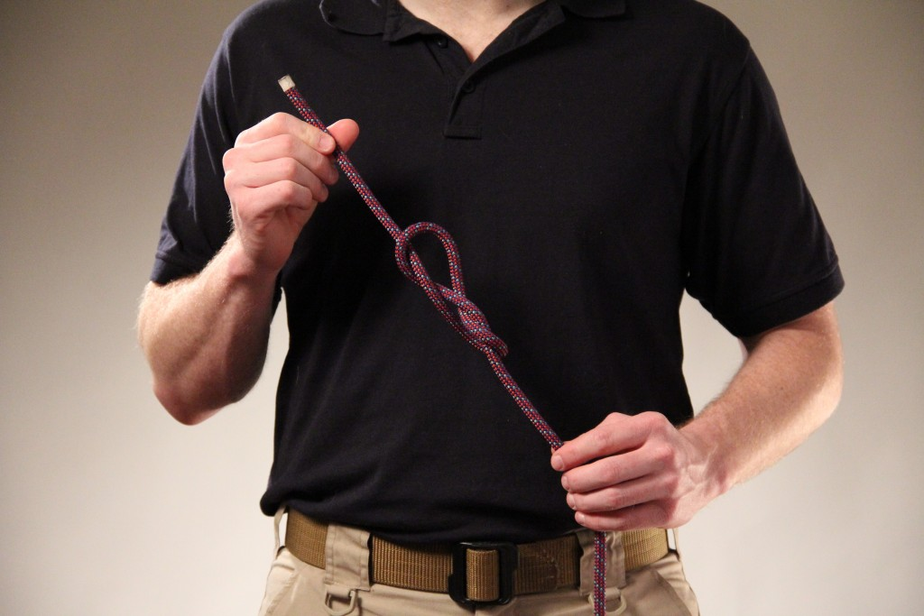 Vertical Freedom Inc, Knot of the Month, how to tie rappelling knots, liveonarope.com